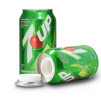 STACH CAN 7UP