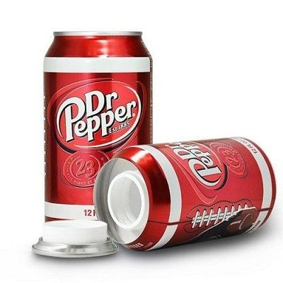 STACH CAN DR PEPPER