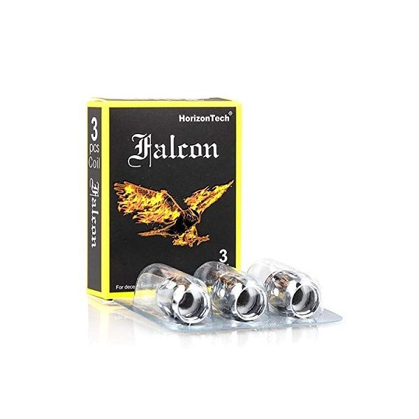 HORIZON FALCON REPLACEMENT COIL - 3 PACK