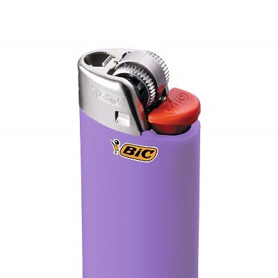 BIC LIGHTERS 50 COUNT