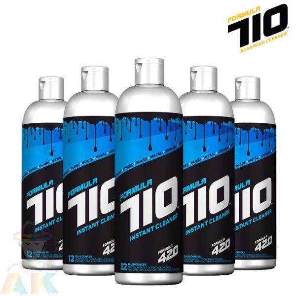 Formula 710 Instant Cleaner 12oz 24/MC