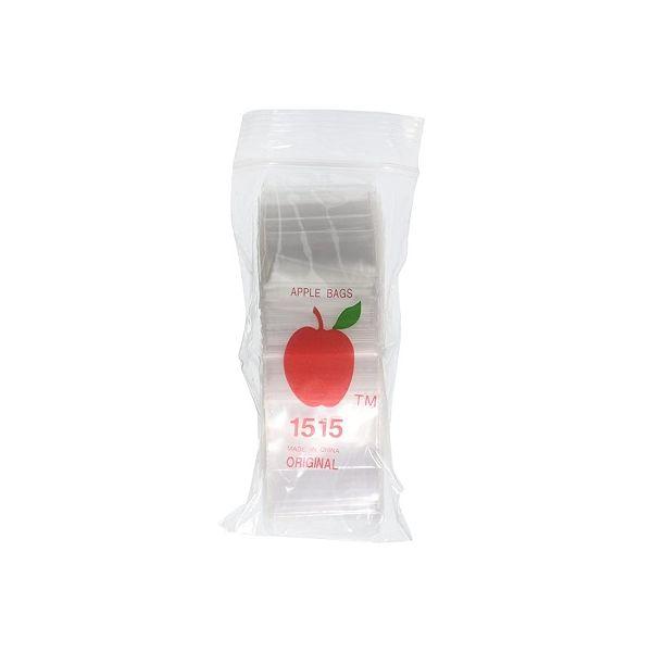 Apple baggies