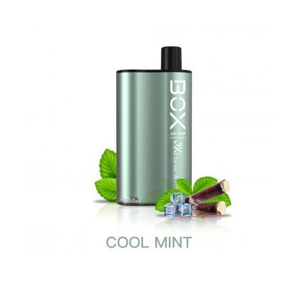 Air Bar BOX 5% Disposable-3000 Puffs- 10 Pack