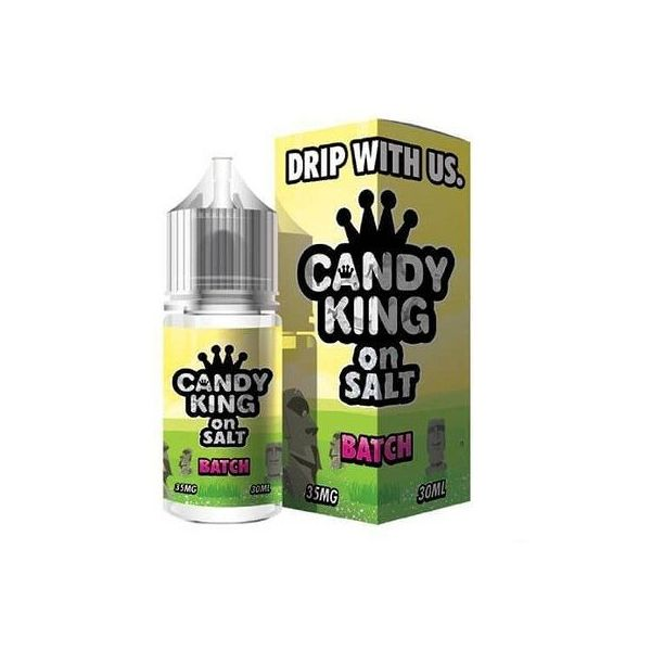 Candy King SALT E-Liquids - 30ML