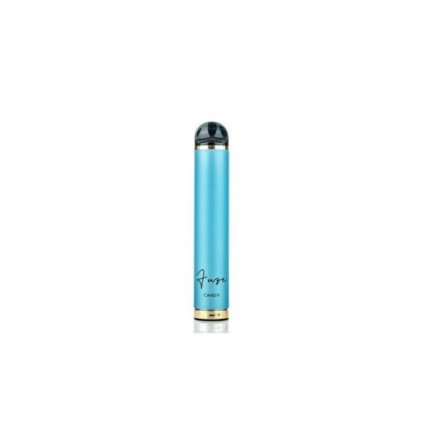 FUZE 5% DISPOSABLE - 1500 PUFFS - 10 PACK