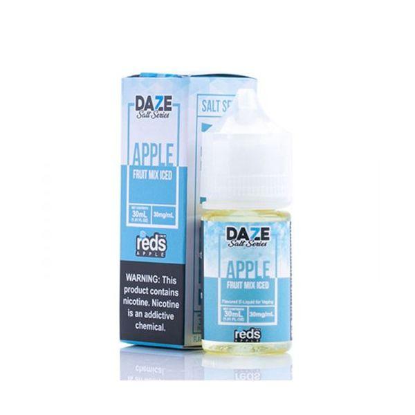 Reds Apple SALT E-Liquids - 30ML