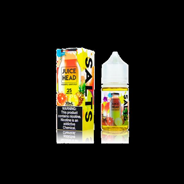 JUICE HEAD SALT SERIES E-LIQUID 30 ML