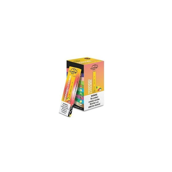 Hyppe BAR 5% Disposable Device - 10 Pack