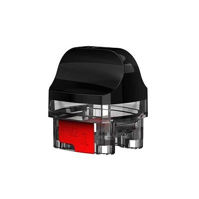 SMOK RPM 2 EMPTY REPLACEMENT POD - 3 PACK - 7ML - RPM2