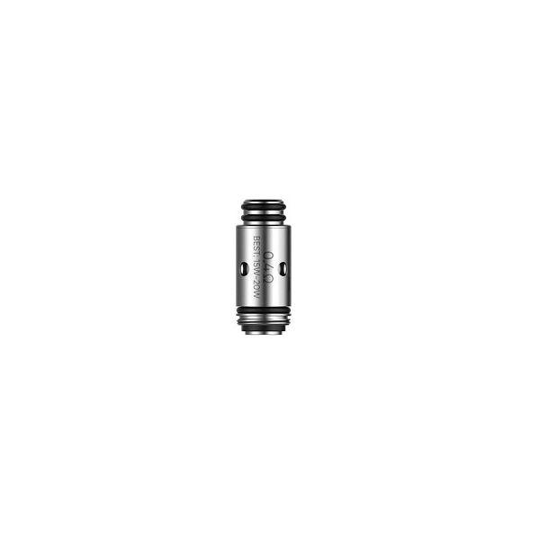 SMOK NEMESH POD COIL - 5 PACK - SS316 MESH 0.4OHM