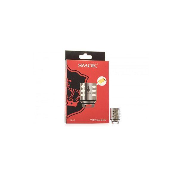 SMOK V12 MESH 0.15 COIL 3 PACK