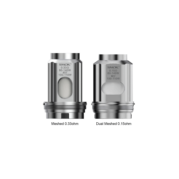 SMOK TFV18 REPLACEMENT COIL - 3 PACK