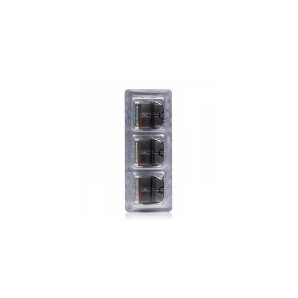 SMOK ACRO REPLACEMENT POD - 3 PACK - DC MTL 0.6 OHM