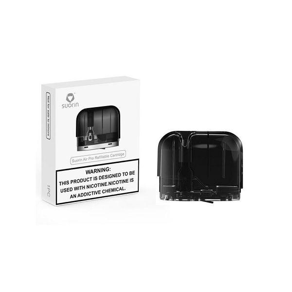 Suorin Air Pro Cartridge 4.9ML- 1.0 OHM 1 Pack