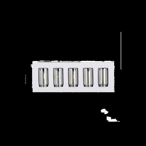 YOCAN LIT REPLACEMENT COIL-LIT QUARTZ DUAL 5 PACK